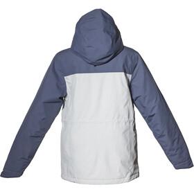 Isbjörn Heli Ski Jacket Barn denim